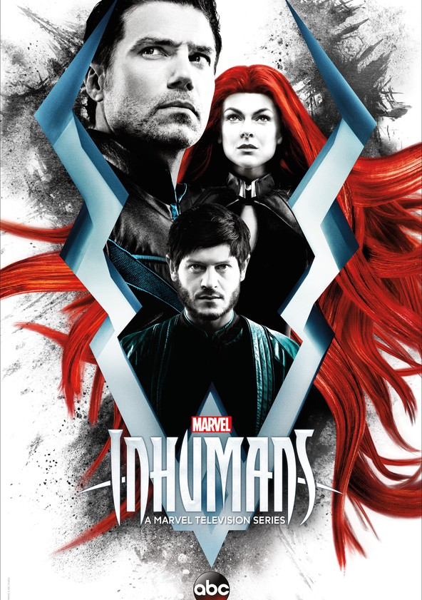Marvel - Inhumans