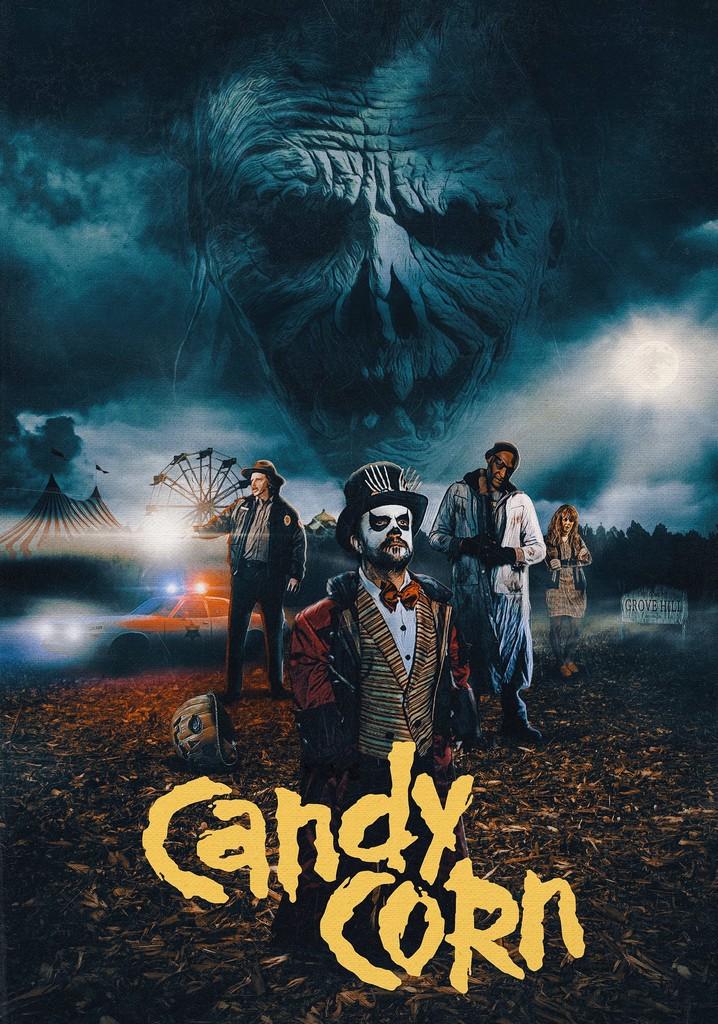Candy Corn - Dr. Deaths Freakshow
