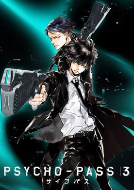 Psycho Pass Season 3 Watch Full Episodes Streaming Online