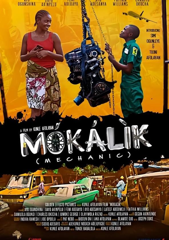 Resultado de imagem para mokalik by kunle afolayan
