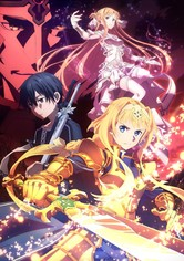 Alicization -War of Underworld-