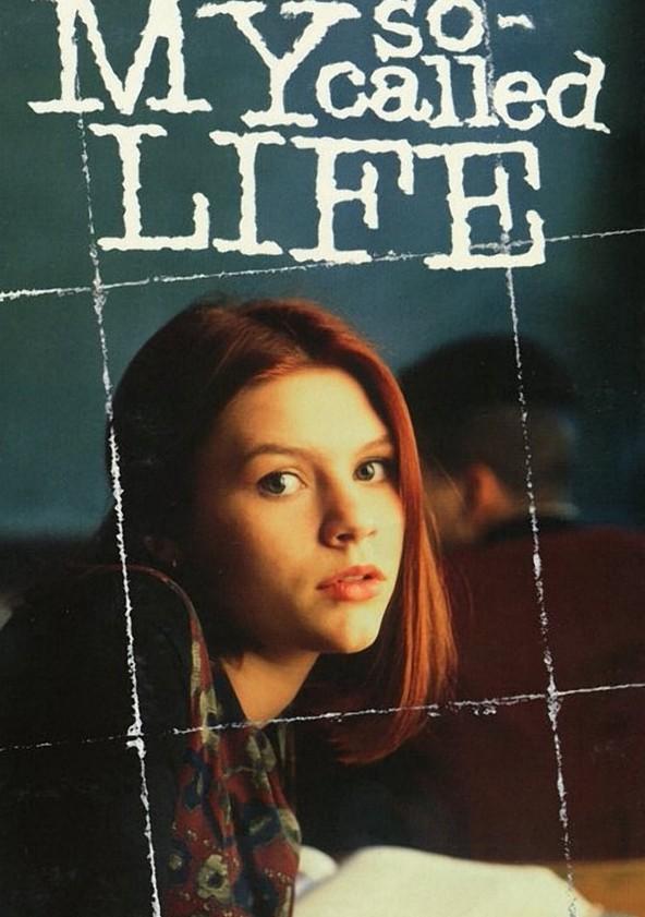My So-Called Life: Season 1 movie poster