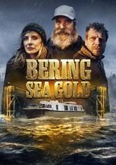 Zlato z Beringova moře