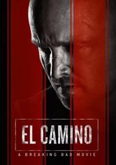 El Camino: Totál szívás - A film