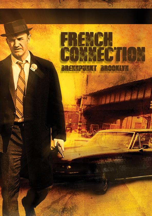 French Connection - Brennpunkt Brooklyn
