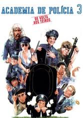 Academia de Polícia 3: De Volta aos Treinos