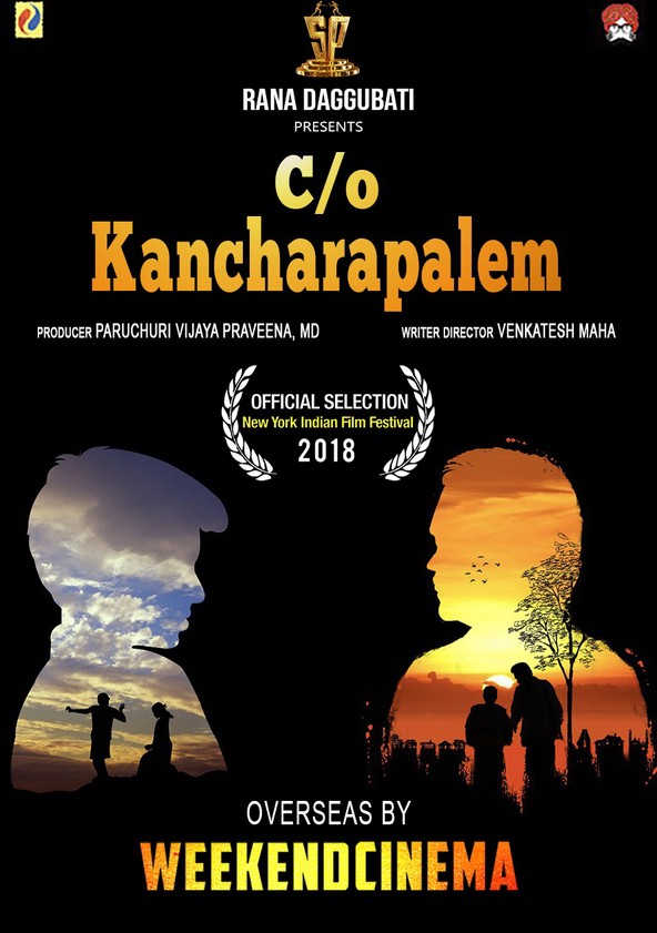 C/O Kancherla Palem