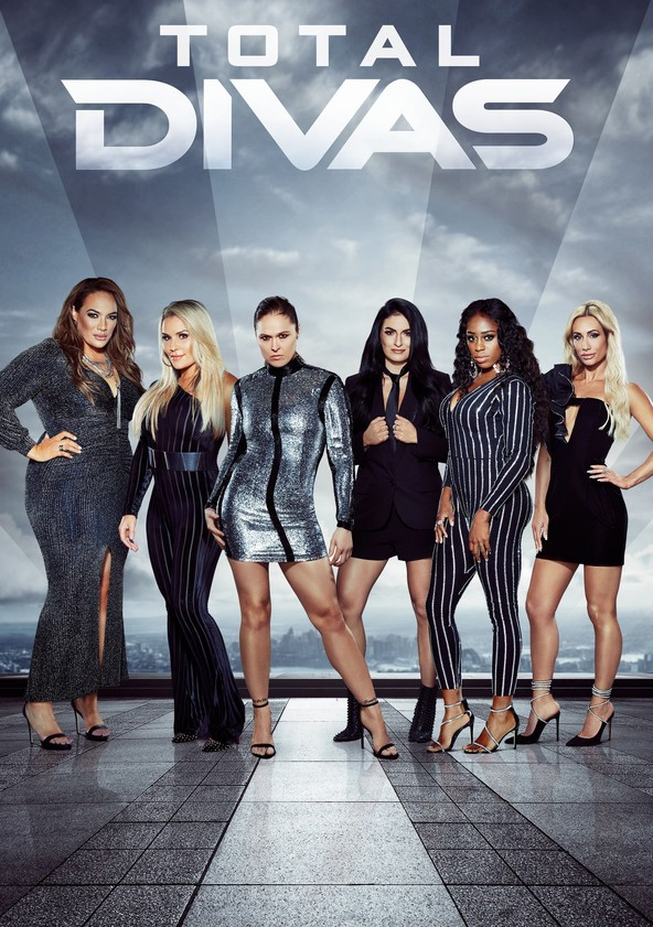 watch total divas season 7 online free