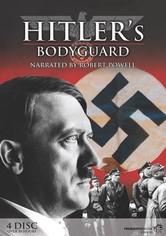La garde rapprochée d'Hitler