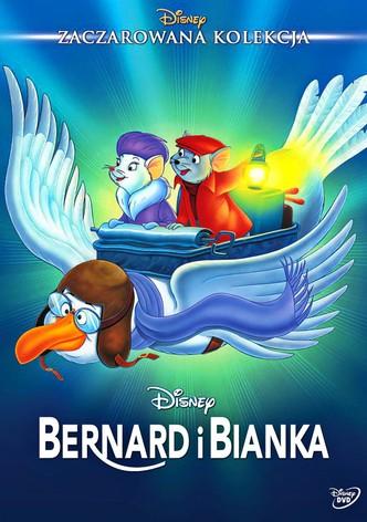Bernard i Bianka