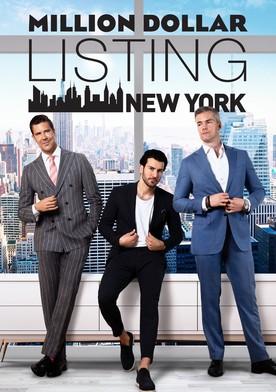 Million Dollar Listing New York