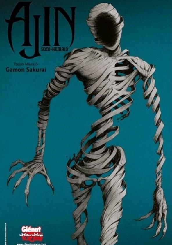 Ajin: Semi humano