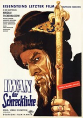 Iwan, der Schreckliche Teil I