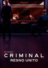 Criminal: Regno Unito