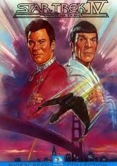 Star Trek 4: Powrót na Ziemię