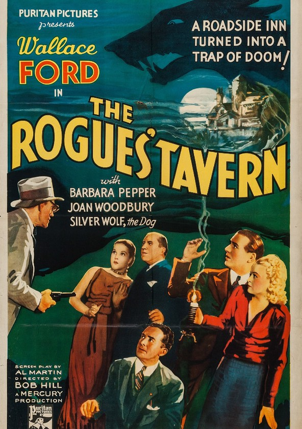 The Rogues Tavern