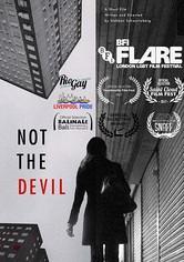 Not the Devil