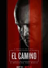 """El Camino : Un film """"Breaking Bad"""""""
