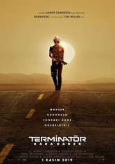 Terminator: Kara Kader