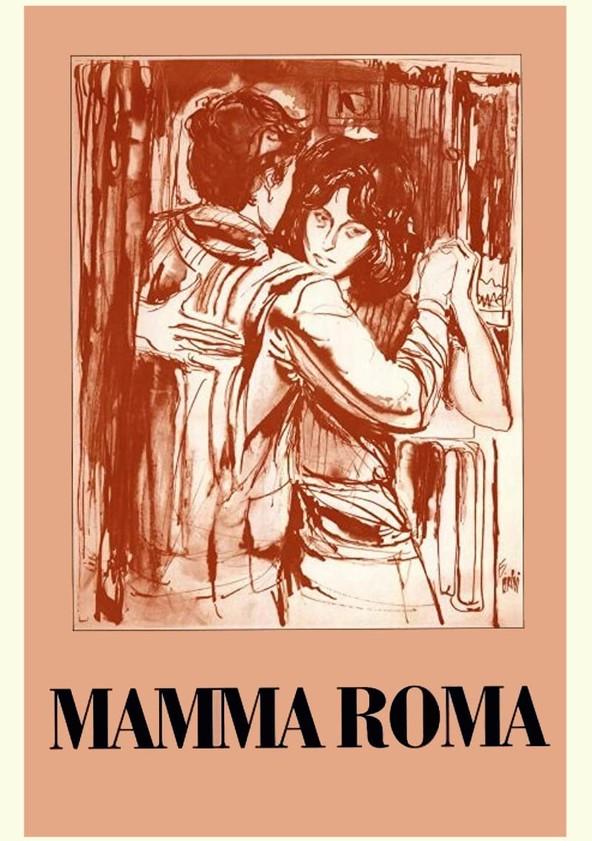 Mamá Roma