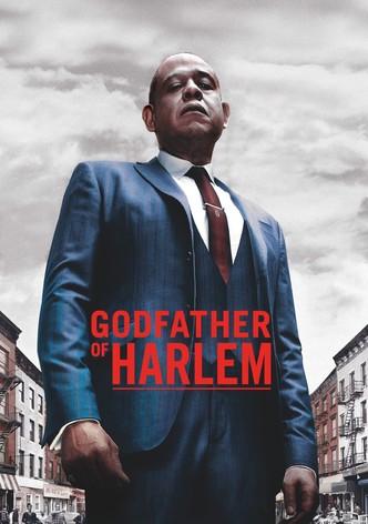 El padrino de Harlem