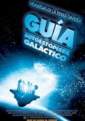Guía del autoestopista galáctico