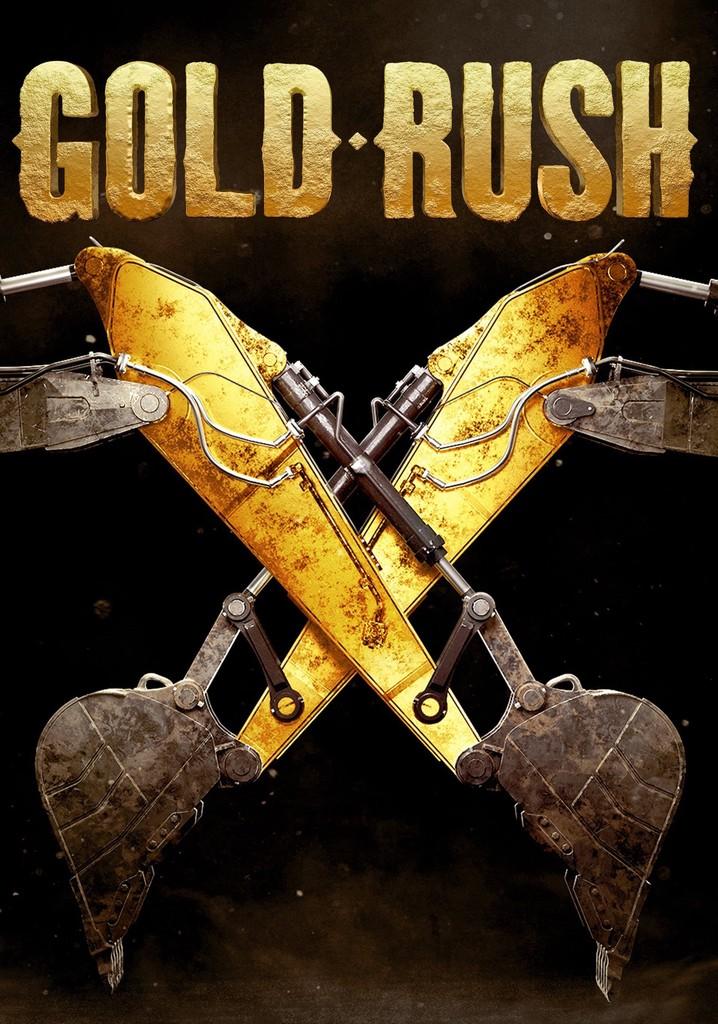 La Febbre dell'Oro
