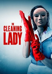 The Cleaning Lady