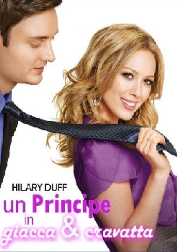 Principe giacca e cravatta streaming