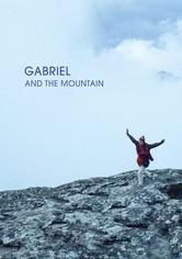 Gabriel und der Berg