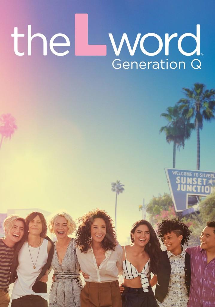 Секс в другом городе: Поколение Q