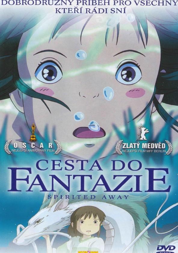 Cesta do fantazie