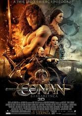 Conan Barbarzyńca