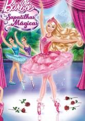 Barbie e as sapatilhas mágicas YouTube