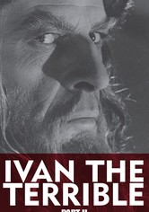 Ivan the Terrible, Part II: The Boyars' Plot