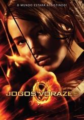 The Hunger Games - Os Jogos da Fome