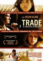 Trade. El precio de la inocencia