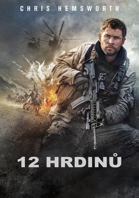12 hrdinů