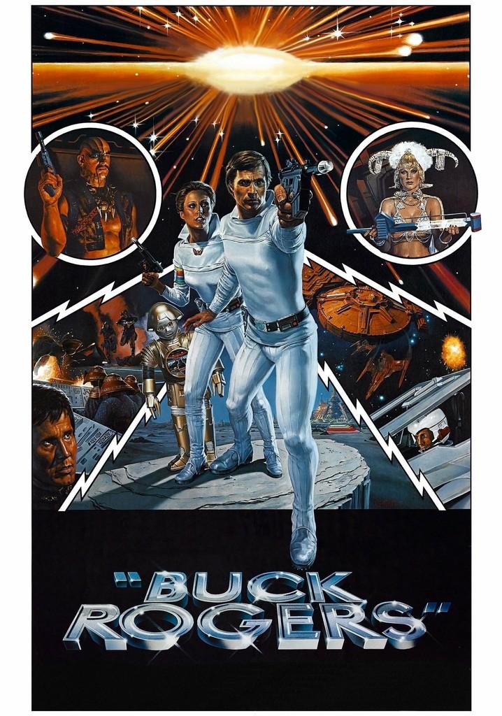 Buck Rogers