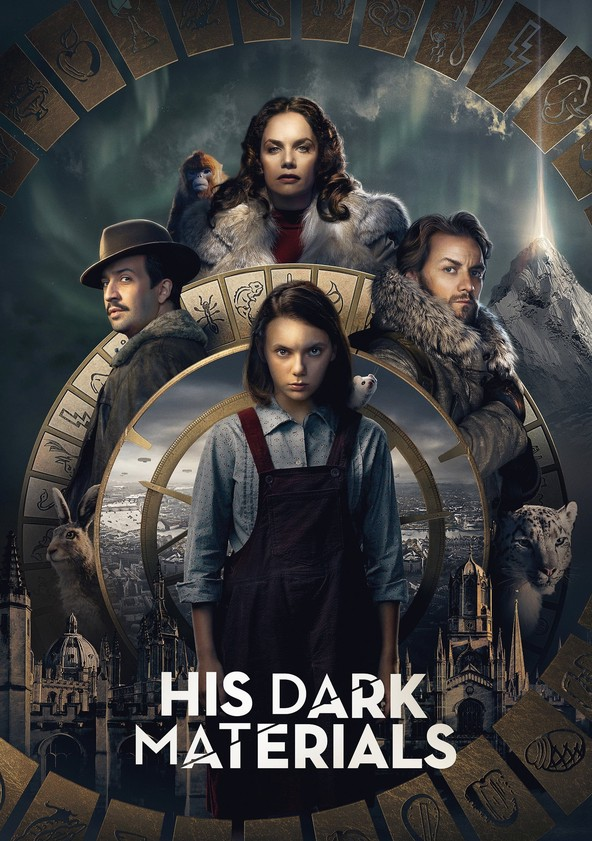 His Dark Materials Stream Tv Show Online