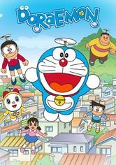 Doraemon, el gato cósmico
