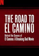 브레이킹 배드 무비: 엘 카미노로 가는 길 - 메이킹 필름