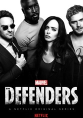 Marvel: Defenders