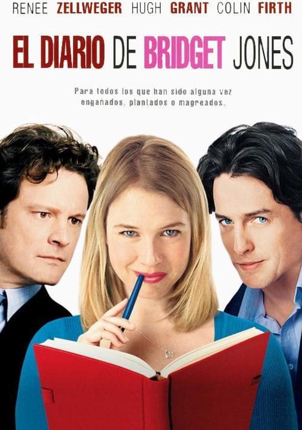 El diario de Bridget Jones poster
