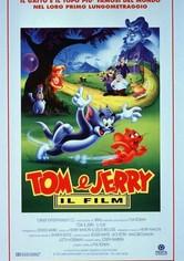 Tom & Jerry - Il film