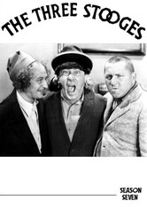 Season The Three Stooges Collection, Vol. 3: 1940-1942