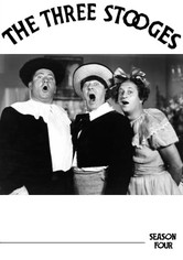 Season The Three Stooges Collection, Vol 2 1937-1939