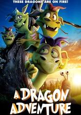 A Dragon Adventure