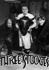 Season The Three Stooges Collection, Vol. 4: 1943-1945
