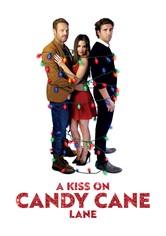 A Kiss on Candy Cane Lane